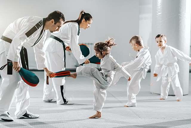 Adhdtkd3, World Martial Arts Academy Hazelwood