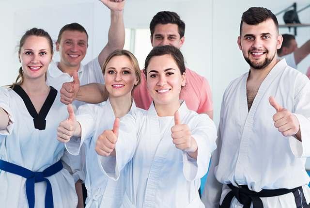 Karateadult1.2, World Martial Arts Academy Hazelwood