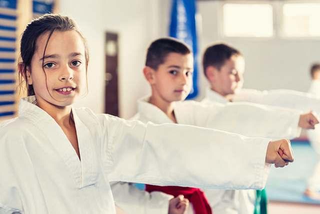 Kidsadhdjpg, World Martial Arts Academy Hazelwood