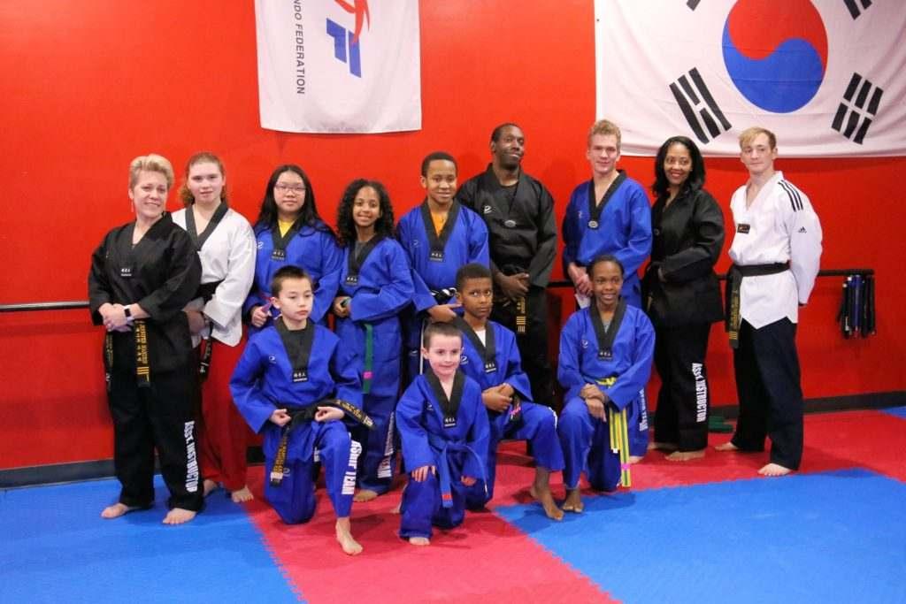 5 1024x683, World Martial Arts Academy Hazelwood