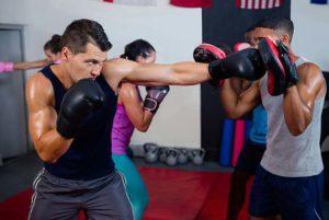 Boxing1 300x201, World Martial Arts Academy Hazelwood