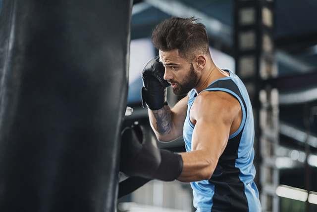 Boxing2, World Martial Arts Academy Hazelwood