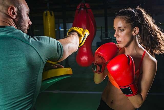 Boxing3, World Martial Arts Academy Hazelwood